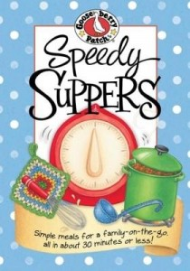 Baixar Speedy Suppers pdf, epub, ebook