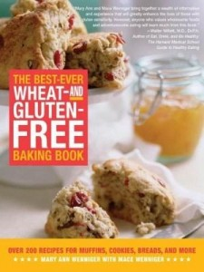 Baixar The Best-Ever Wheat-and Gluten-Free Baking Book pdf, epub, ebook