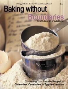 Baixar Baking without Boundaries The Effortless Art of Substitution pdf, epub, ebook