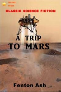 Baixar Trip to mars, a pdf, epub, ebook