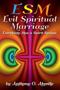 Baixar Evil spiritual marriage: everybody has a spirit pdf, epub, ebook