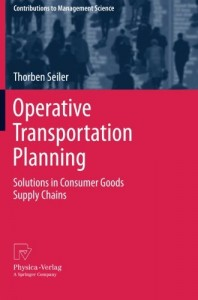 Baixar Operative transportation planning pdf, epub, ebook