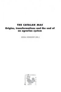 Baixar Catalan mas, the pdf, epub, eBook