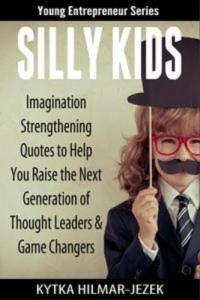 Baixar Silly kids: imagination strengthening quotes to pdf, epub, eBook