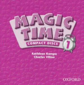 Baixar Magic time 1 – cd (2) pdf, epub, ebook