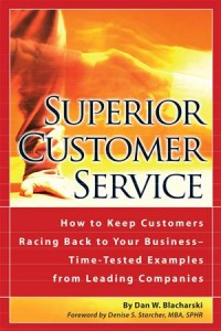 Baixar Superior customer service: how to keep customers pdf, epub, eBook