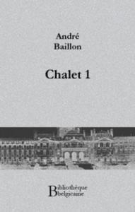 Baixar Chalet 1 pdf, epub, ebook