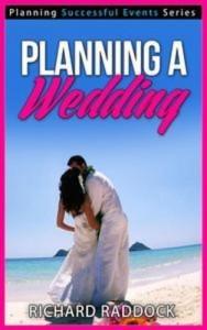 Baixar Planning a wedding pdf, epub, ebook