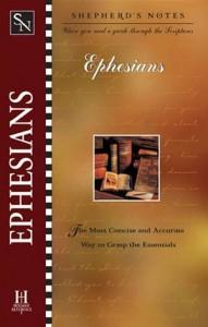 Baixar Shepherd's notes: ephesians pdf, epub, ebook