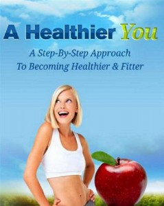 Baixar Healthier you, a pdf, epub, ebook