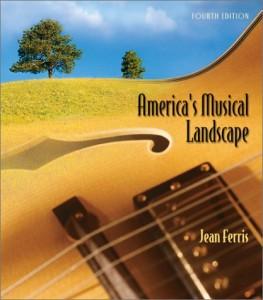 Baixar America's musical landscape pdf, epub, eBook