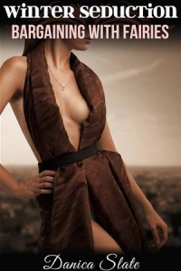 Baixar Winter seduction: bargaining with fairies pdf, epub, eBook