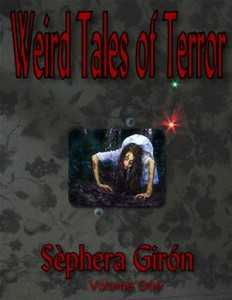 Baixar Weird tales of terror pdf, epub, ebook