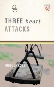 Baixar Three heart attacks pdf, epub, eBook