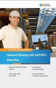 Baixar Demand planning with sap apo – execution pdf, epub, ebook