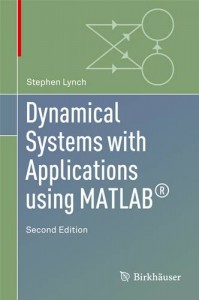 Baixar Dynamical systems with applications using matlab pdf, epub, eBook