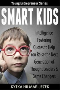 Baixar Smart kids: intelligence fostering quotes to pdf, epub, eBook