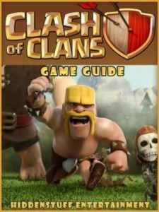 Baixar Clash of clans: the unofficial strategies, pdf, epub, eBook