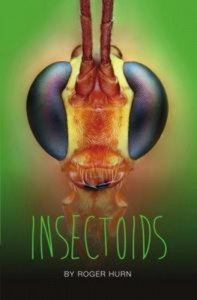 Baixar Insectoids pdf, epub, ebook