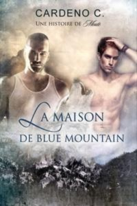 Baixar Maison de blue mountain, la pdf, epub, eBook