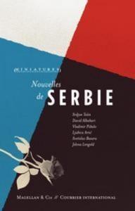 Baixar Nouvelles de serbie pdf, epub, eBook