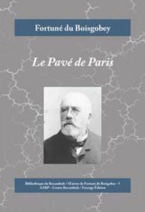 Baixar Pave de paris, le pdf, epub, eBook