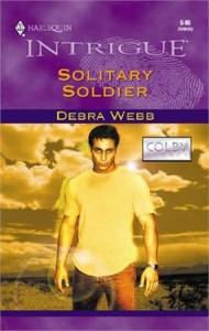 Baixar Solitary soldier pdf, epub, eBook