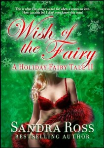 Baixar Wish of the fairy: of love and fairy tales 2 pdf, epub, eBook