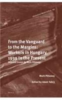 Baixar From the vanguard to the margins pdf, epub, eBook