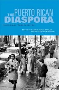 Baixar Puerto Rican Diaspora: Historical Perspectives pdf, epub, eBook
