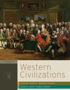 Baixar Western Civilizations: Their History & Their Culture, 17th Edition, Volume 2 pdf, epub, ebook