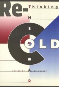 Baixar Rethinking the Cold War pdf, epub, eBook