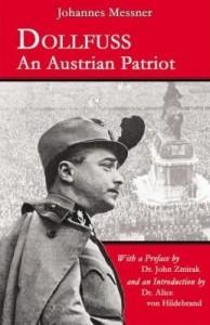 Baixar Dollfuss: An Austrian Patriot pdf, epub, eBook