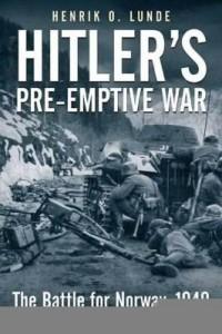 Baixar Hitler's Pre-Emptive War pdf, epub, ebook