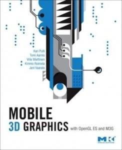 Baixar Mobile 3D Graphics: with OpenGL ES and M3G pdf, epub, eBook