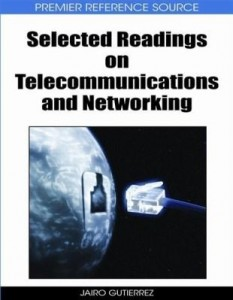 Baixar Selected Readings on Telecommunications and Networking pdf, epub, eBook