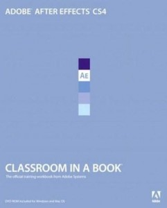 Baixar Adobe After Effects CS4 Classroom in a Book, Adobe Reader pdf, epub, ebook