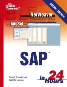 Baixar Sams Teach Yourself SAP in 24 Hours pdf, epub, eBook