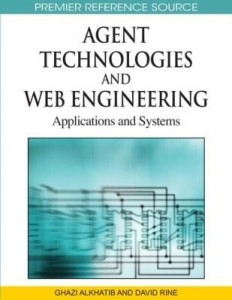 Baixar Agent Technologies and Web Engineering: Applications and Systems pdf, epub, eBook