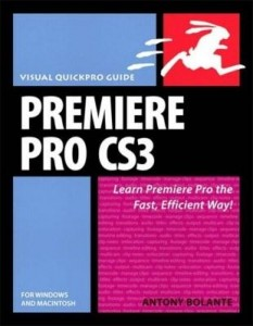 Baixar Premiere Pro Cs3 for Windows and Macintosh: Visual Quickpro Guide, Adobe Reader pdf, epub, eBook