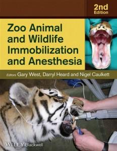 Baixar Zoo animal and wildlife immobilization and pdf, epub, ebook
