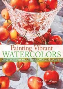 Baixar Painting vibrant watercolors: discover the magic pdf, epub, eBook