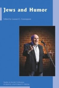 Baixar Jews and Humor pdf, epub, eBook