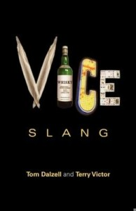 Baixar Vice Slang pdf, epub, eBook
