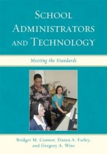 Baixar School Administrators and Technology: Meeting the Standards pdf, epub, ebook
