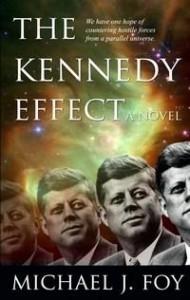 Baixar The Kennedy Effect pdf, epub, ebook