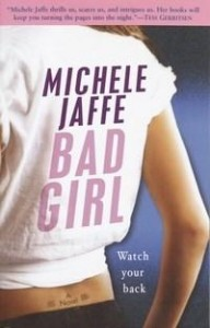 Baixar Bad Girl pdf, epub, eBook