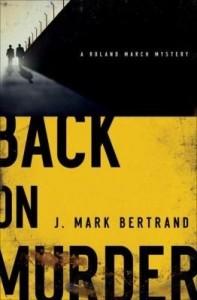 Baixar Back on Murder pdf, epub, eBook
