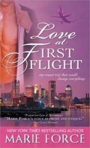 Baixar Love at First Flight pdf, epub, eBook