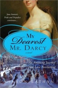 Baixar My Dearest Mr. Darcy: An amazing journey into love everlasting pdf, epub, ebook